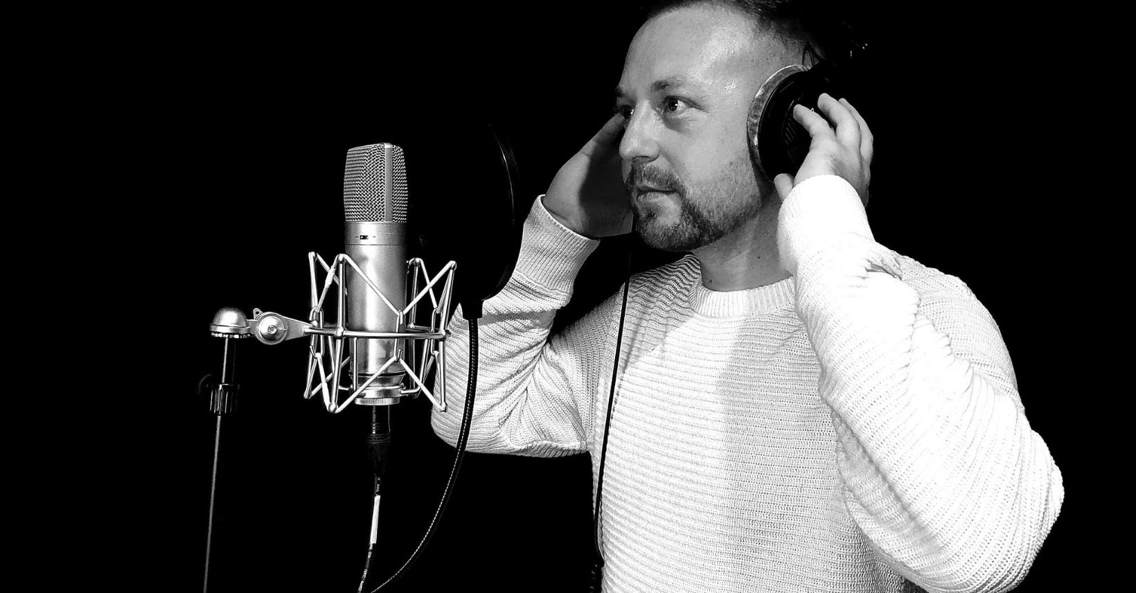 Krystian Sarama z gminy Przecław wygrywa muzyczny plebiscyt w RMF FM [VIDEO] - Zdjęcie główne