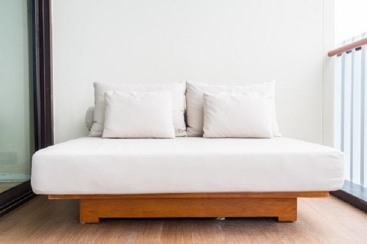 Jak wybrać odpowiedni stelaż do łóżka? - Zdjęcie główne