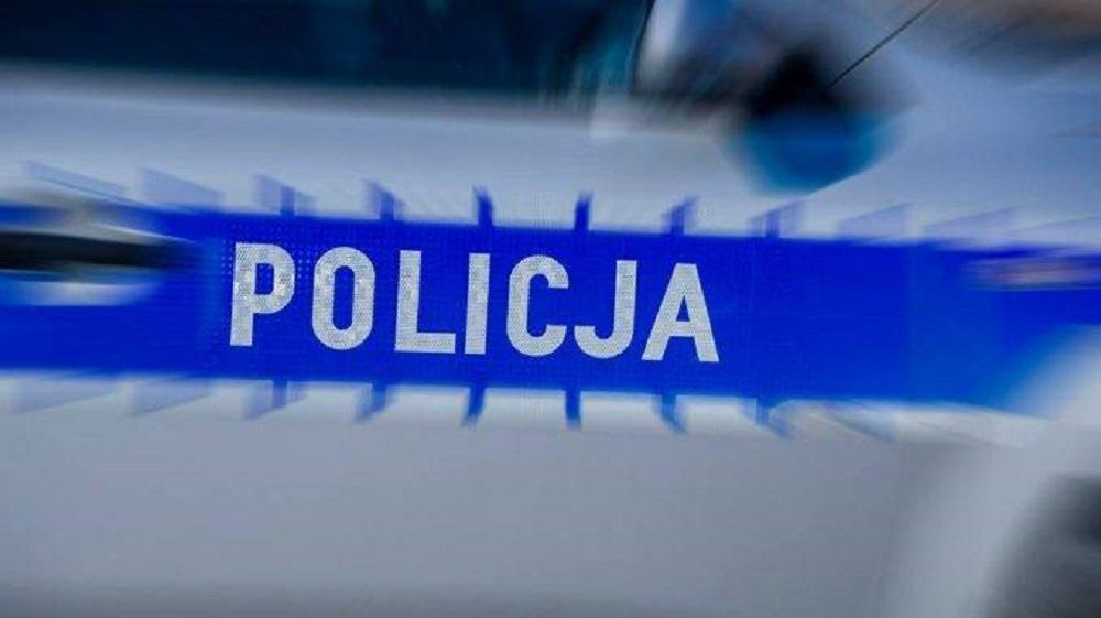 Szybka i sprawna interwencja policjantów - Zdjęcie główne