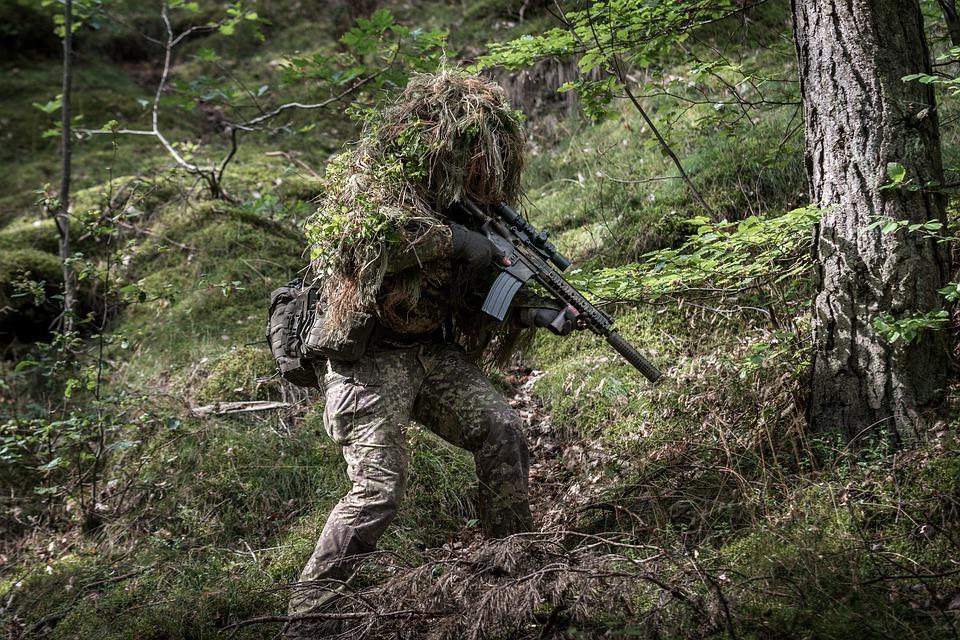 Kolejne ćwiczenia terytorialsów w powiecie mieleckim. Sprawdź, gdzie - Zdjęcie główne