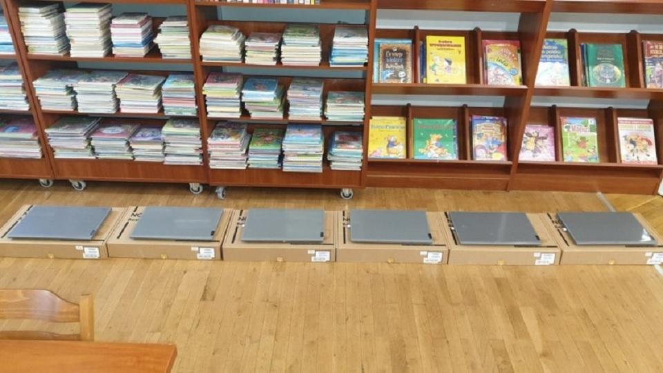 Samorządowe centrum kultury i biblioteka  otrzymały dofinansowanie - Zdjęcie główne