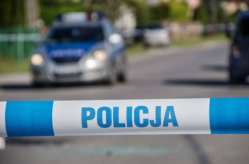 Policyjne działania SMOG - Zdjęcie główne