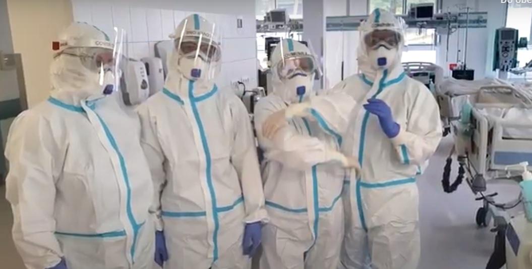 Co przez ostatni rok działo się w mieleckim szpitalu? [VIDEO] - Zdjęcie główne