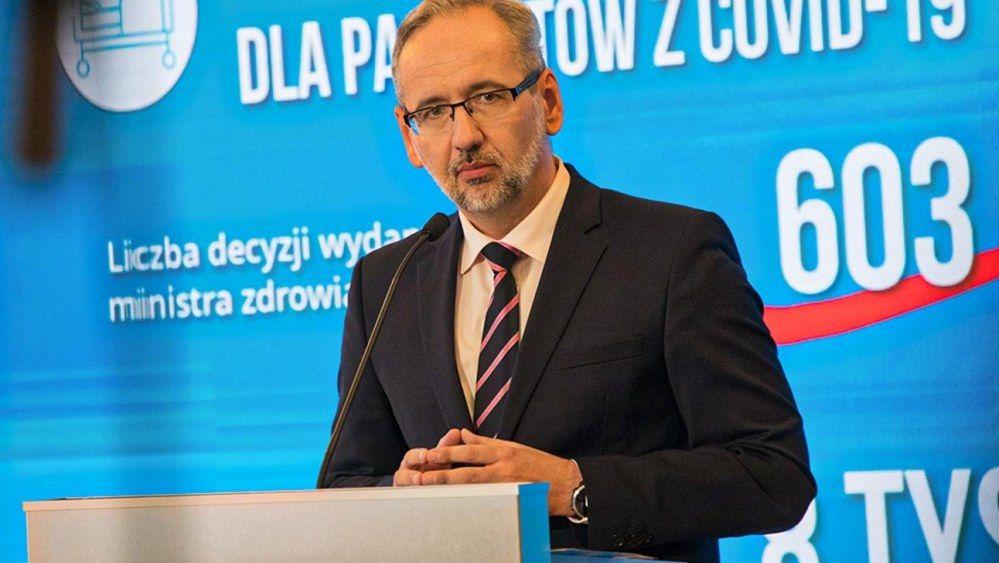 Regionalny lockdown! Minister zdrowia zdradza plan na jesień - Zdjęcie główne