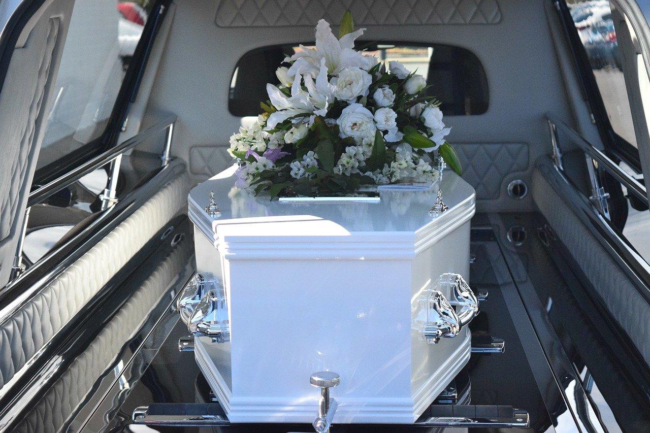 Jak wygląda pogrzeb osoby zmarłej na koronawirusa? Są specjalne procedury - Zdjęcie główne