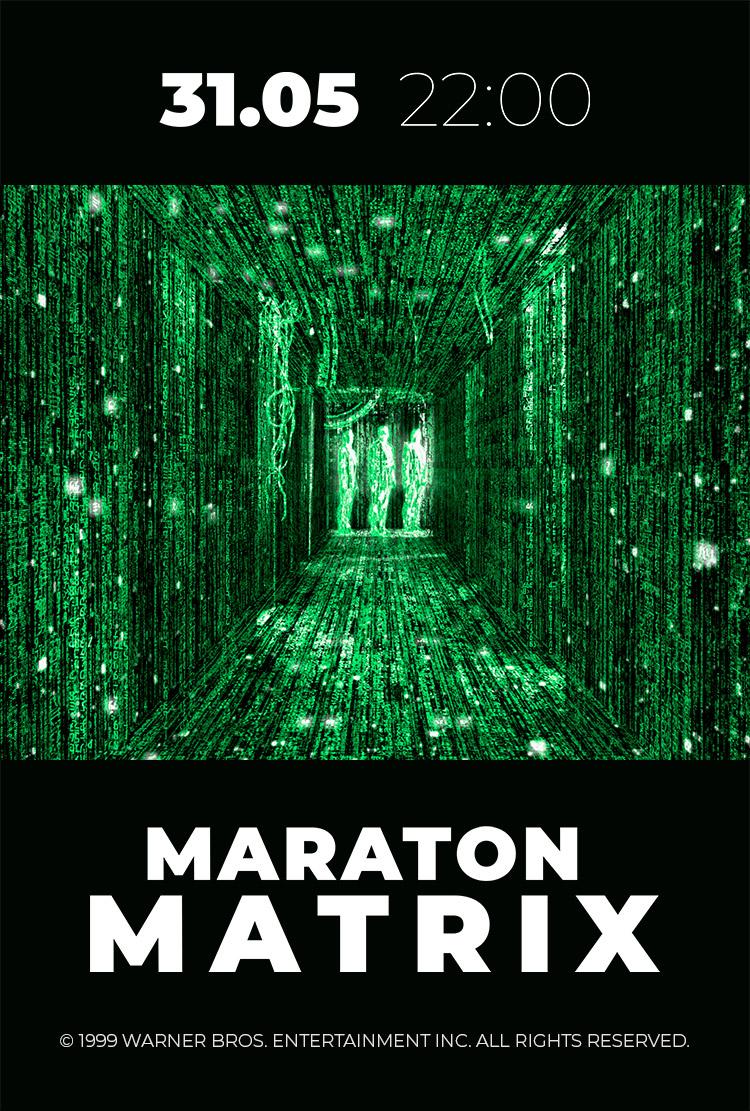 Już dzisiaj maraton filmowy - Zdjęcie główne