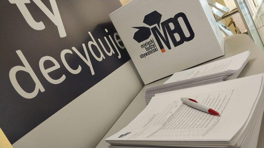 Boiska i przewijaki. Na jakie projekty w Budżecie Obywatelskim możemy głosować w tym roku? - Zdjęcie główne