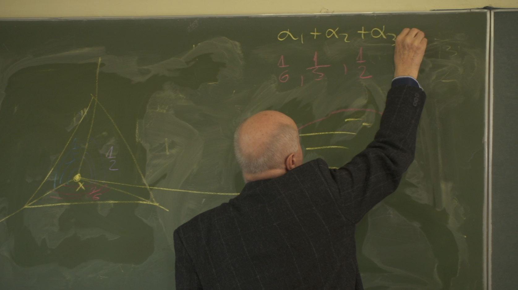 Dokument o słynnym matematyku już w najbliższą sobotę - Zdjęcie główne