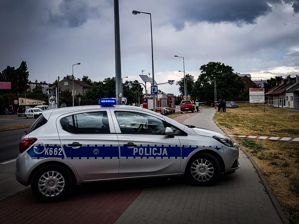 Jak wyglądał wczorajszy dzień na drogach Podkarpacia? - Zdjęcie główne
