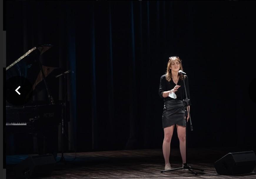 Daria z ZSB wyśpiewała sobie finał - Zdjęcie główne