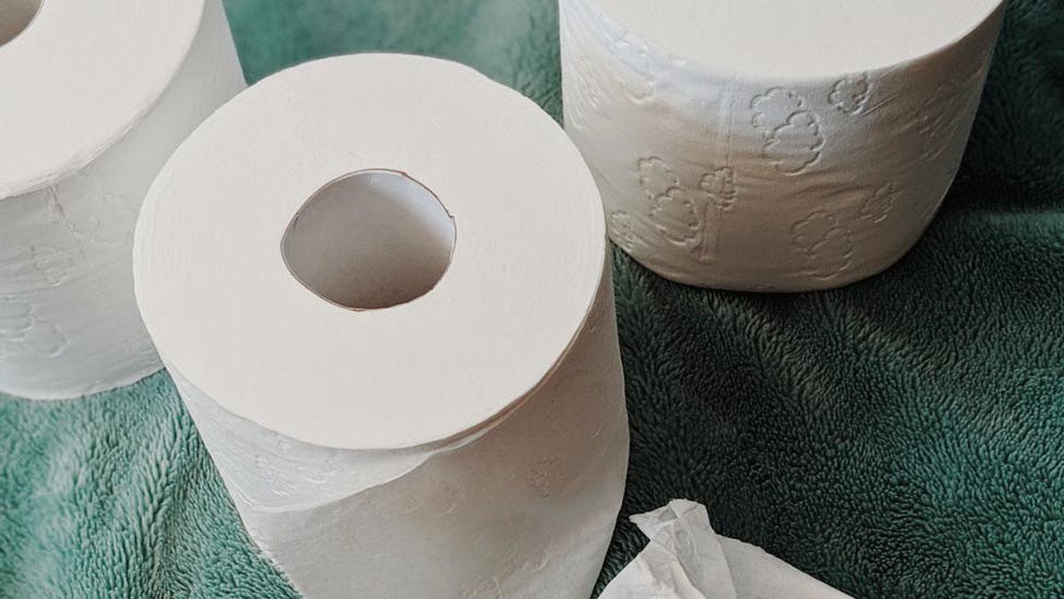 Ręczniki papierowe - postaw na wygodę - Zdjęcie główne