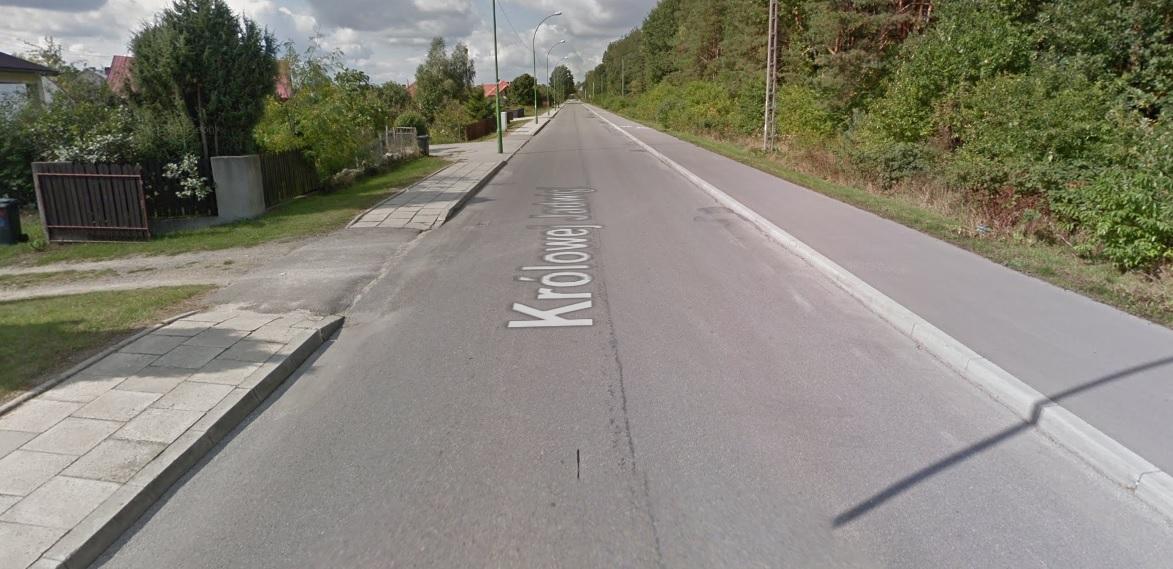 Droga na cmentarz będzie ładniejsza - Zdjęcie główne