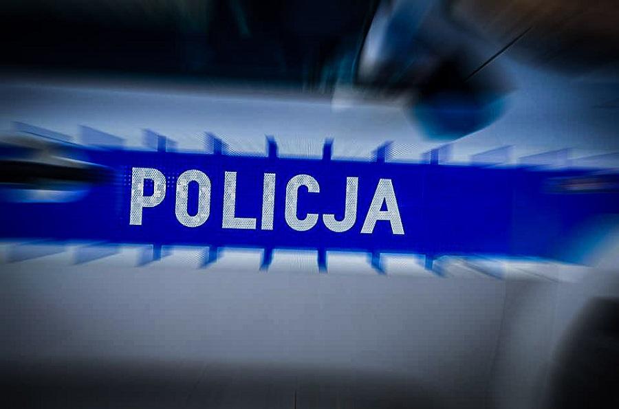 Pracownik mieleckiej strefy wyskoczył z okna jednego z zakładów! Interwencja policji!  - Zdjęcie główne
