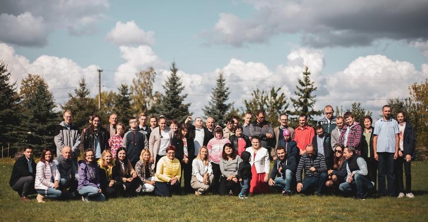 10-lecie wyjątkowej placówki w Pniu - Zdjęcie główne