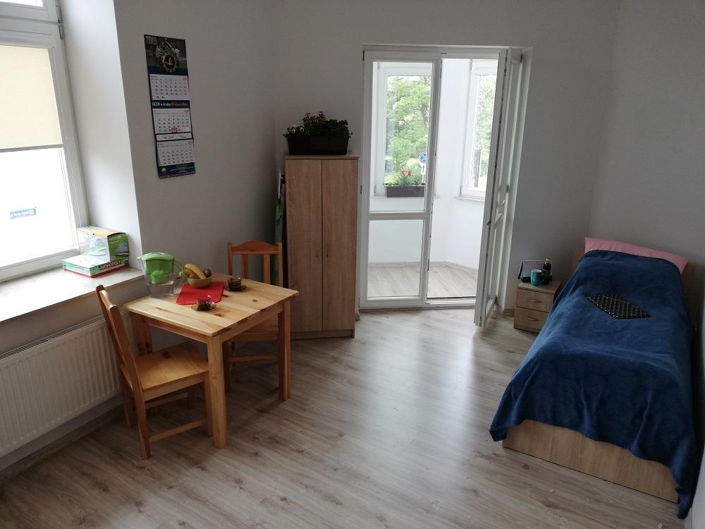 Pomoc w formie mieszkań chronionych - Zdjęcie główne