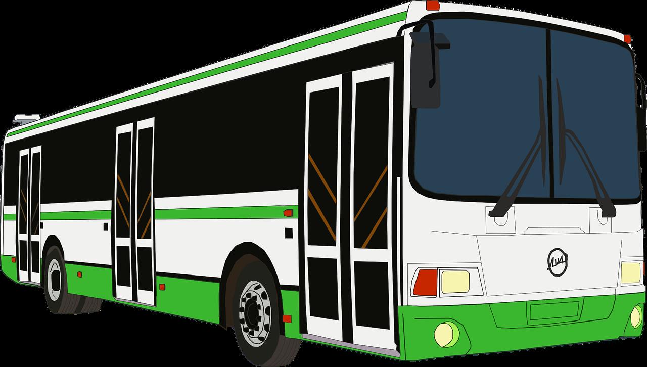 Były pracownik MPK porwał autobus - Zdjęcie główne