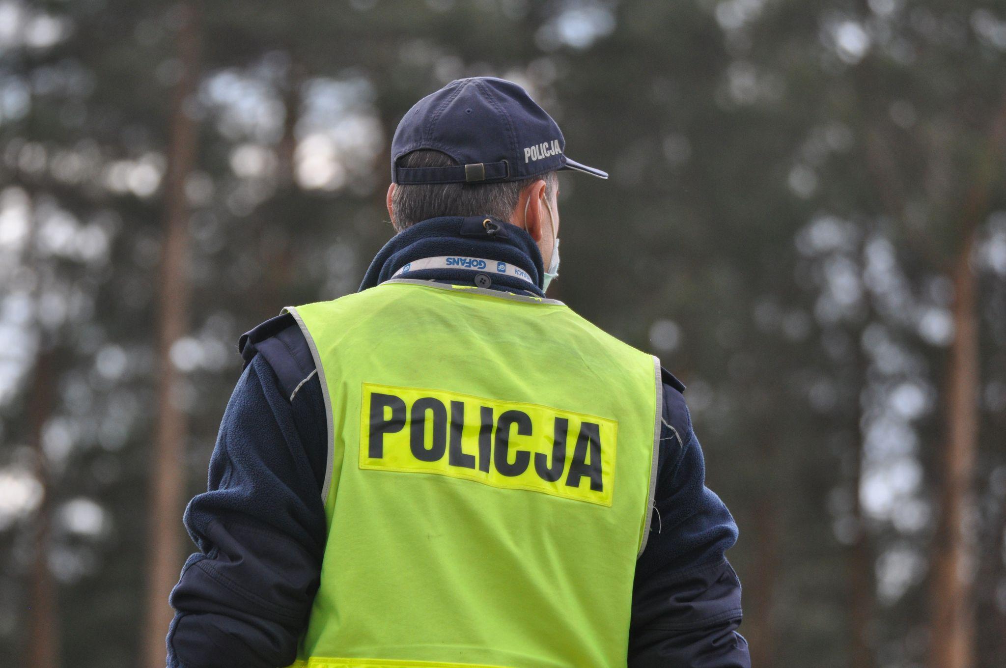 Wypadek w Woli Mieleckiej. Potrącony 6-latek [MAPA] [AKTUALIZACJA] - Zdjęcie główne