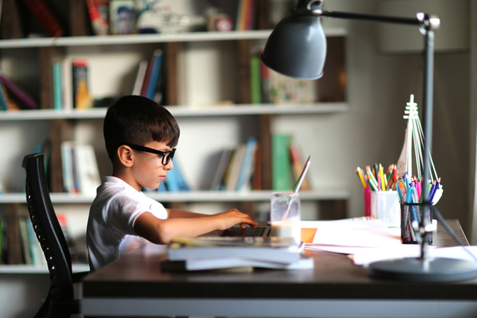5 kroków, by przygotować ucznia do nauki w domu - Zdjęcie główne