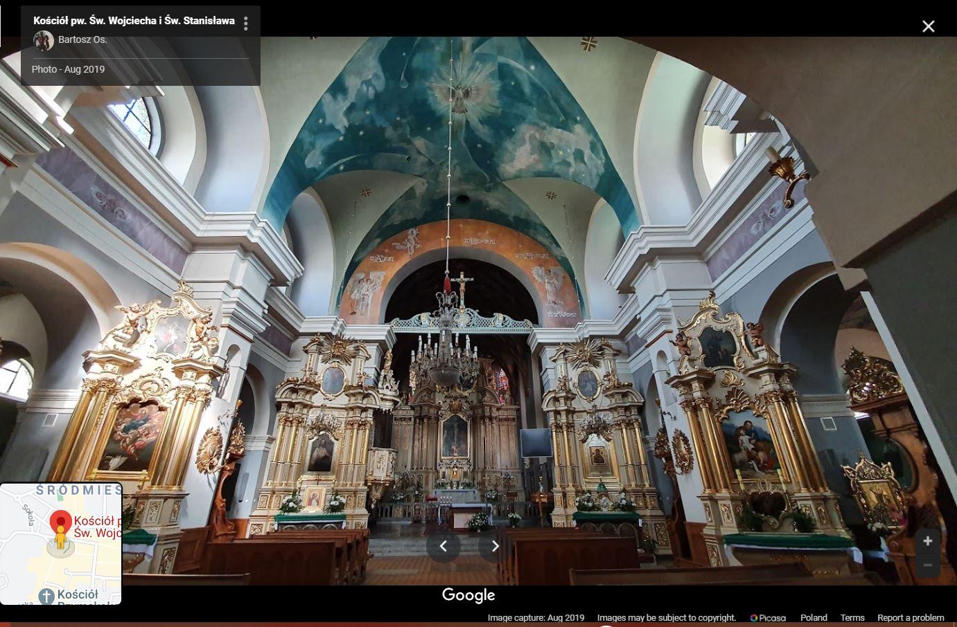 Poznaj najpiękniejsze miejsca kultu religijnego na Podkarpaciu - Zdjęcie główne