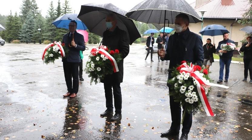 Światowy Dzień Sybiraka w Mielcu [ZDJĘCIA] - Zdjęcie główne