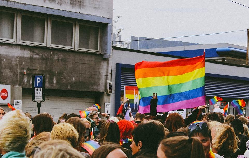 Rzeszowski Marsz Równośći - utrudnienia w ruchu - Zdjęcie główne