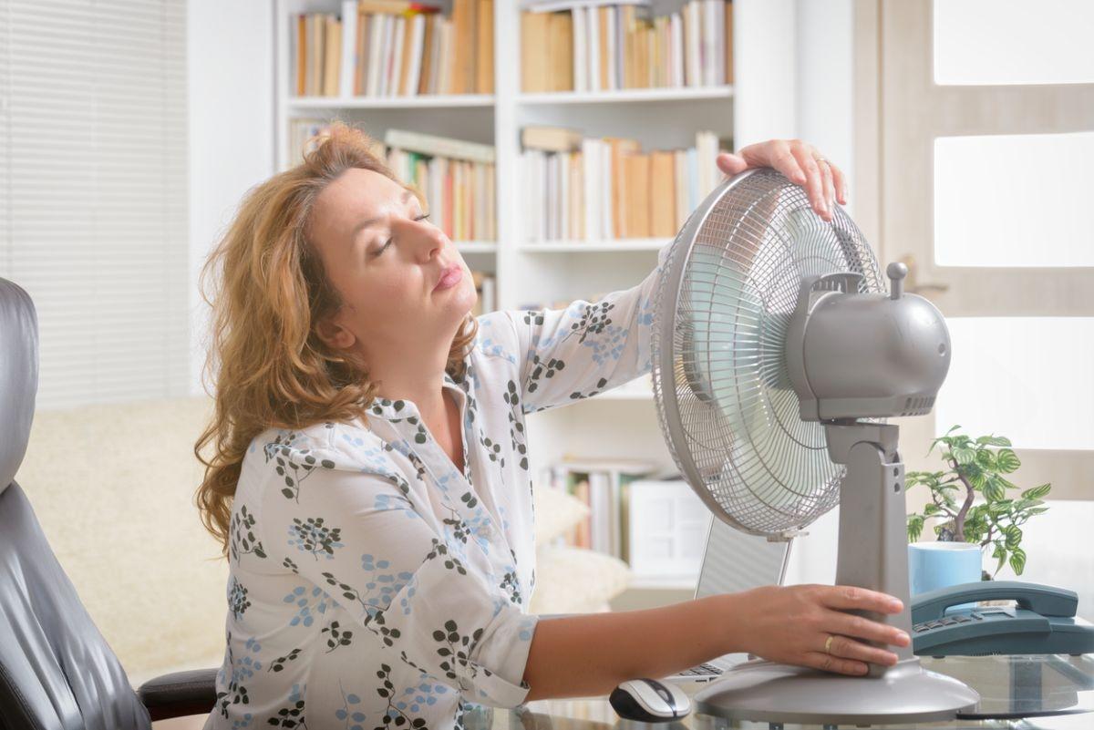 Wysokie temperatury. Czego możemy wymagać od pracodawcy?   - Zdjęcie główne