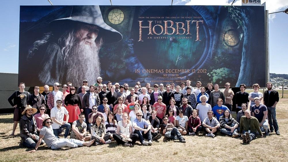 Gwiezdne wojny czy Hobbit nie są mu obce. Spotkanie z twórcą animacji Krzysztofem Szczepańskim - Zdjęcie główne