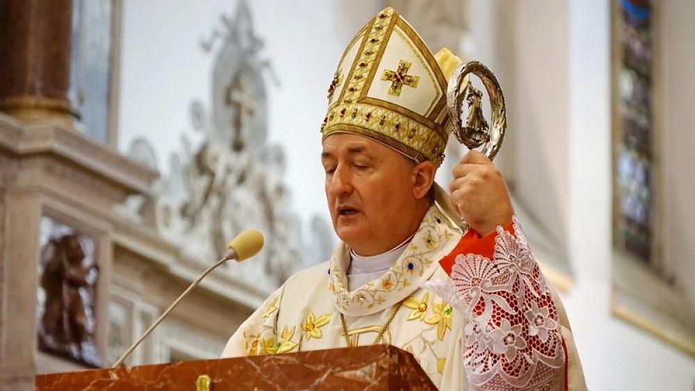 Jest oświadczenie Biskupa Tarnowskiego w związku z oskarżeniami o antysemityzm  - Zdjęcie główne
