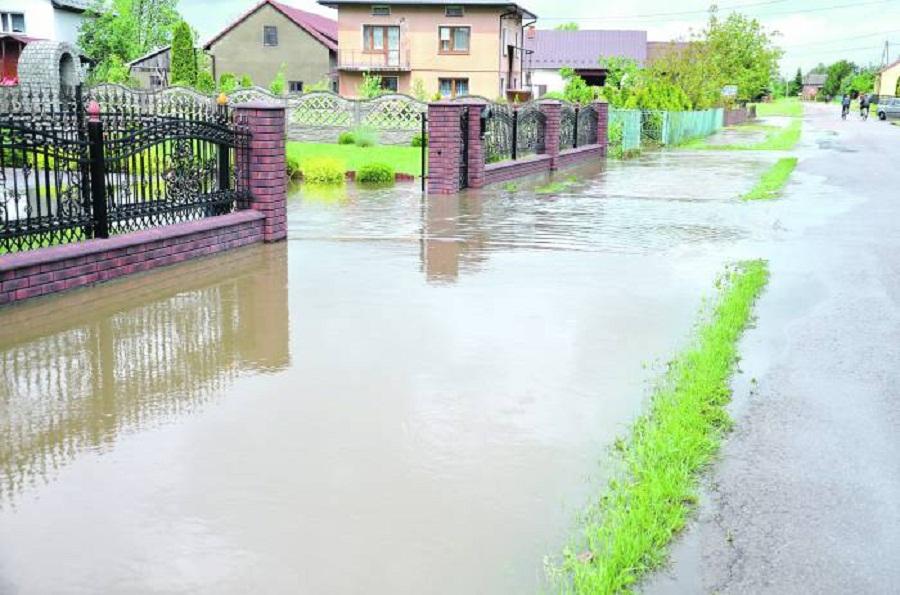 Są pieniądze na naprawy po powodzi  - Zdjęcie główne