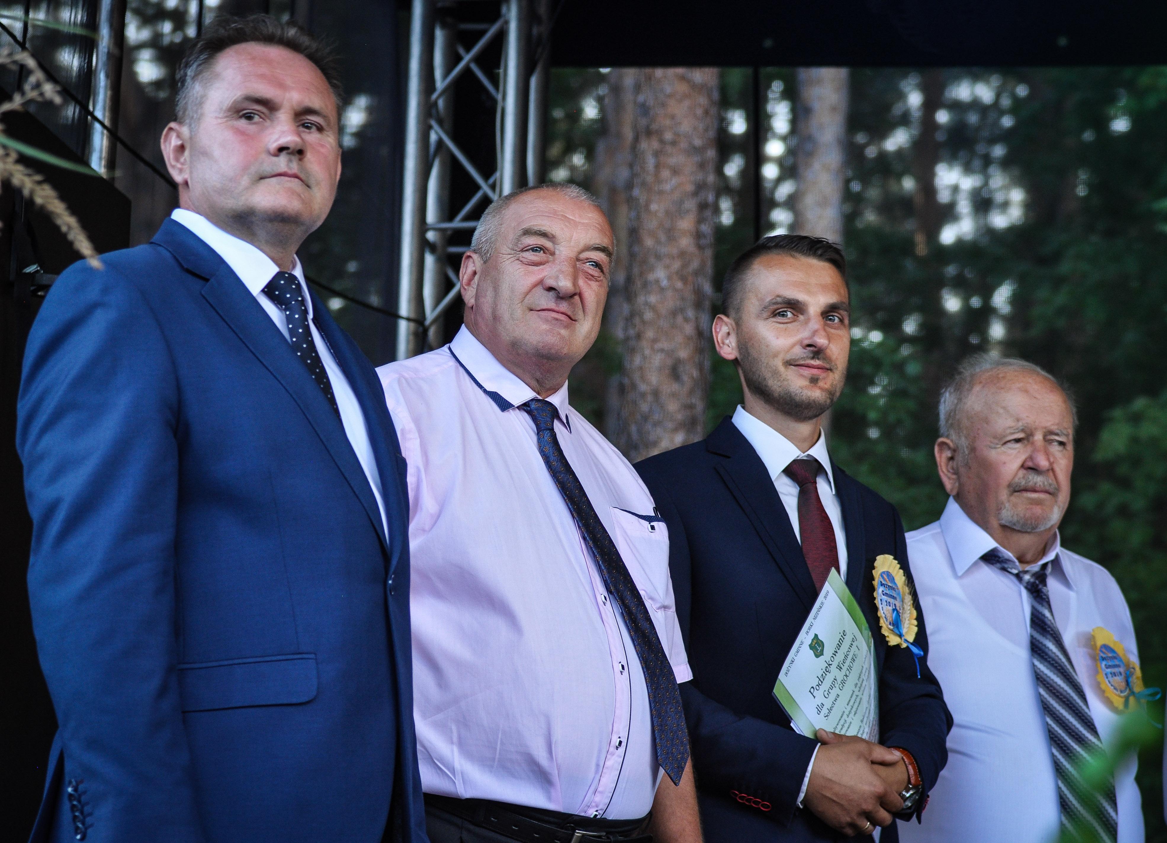 Harmonogram zebrań wiejskich w poszczególnych sołectwach w gminie Tuszów Narodowy - Zdjęcie główne