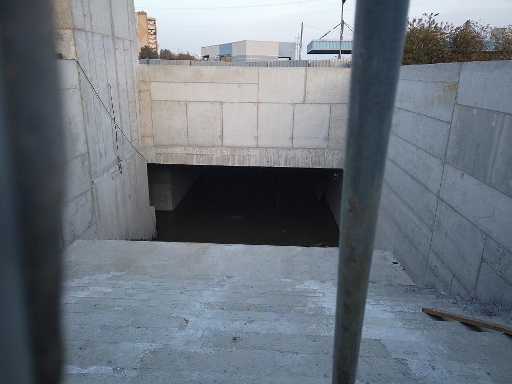Na terenie dworca powstaje podziemne przejście pod torami [FOTO, VIDEO] - Zdjęcie główne