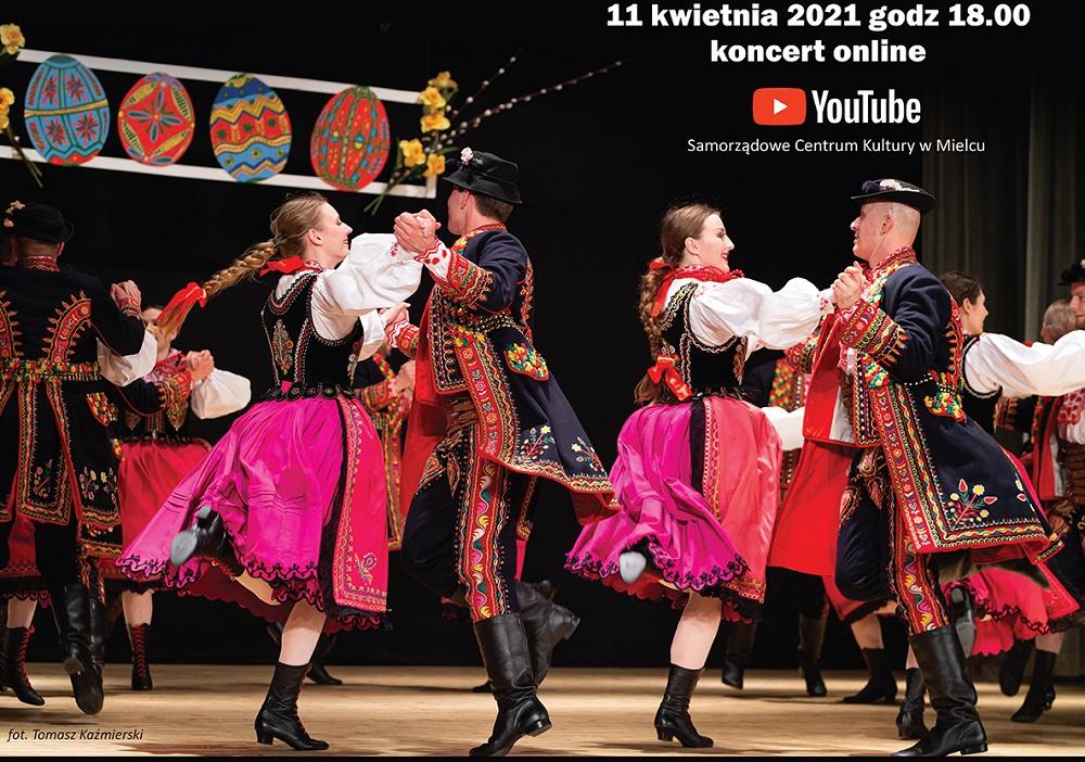 Wielkanocny koncert Rzeszowiaków już niedługo online - Zdjęcie główne