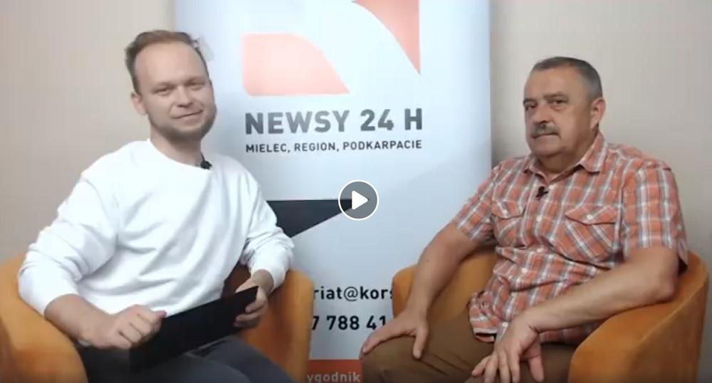 Rozmowy z Korso - Bogdan Kołacz - Zdjęcie główne