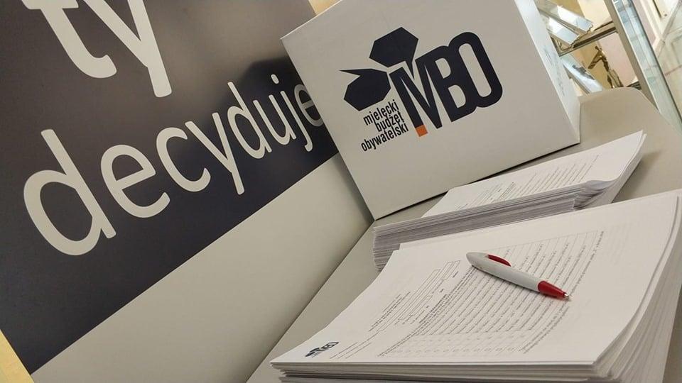 Mielec. Znamy szczegóły projektów zgłoszonych do Budżetu Obywatelskiego  - Zdjęcie główne