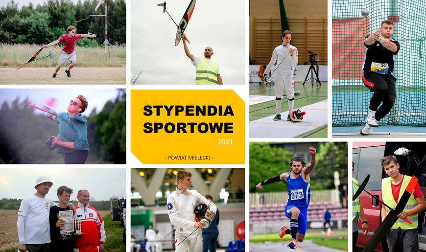 Stypendia dla mieleckich sportowców [LISTA NAZWISK] - Zdjęcie główne