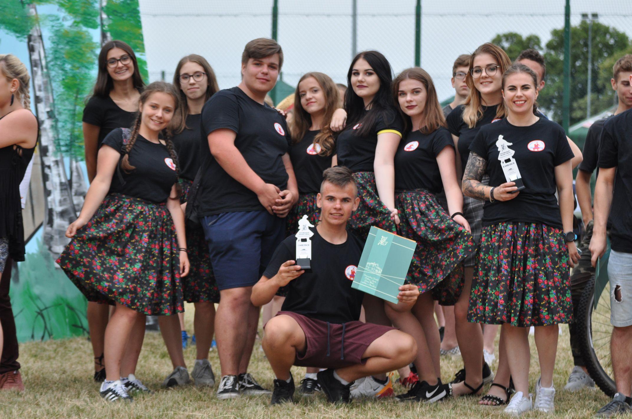 """XII Podkarpacki Jarmark Ludowy """"Roztańczony Chorzelów"""" [FOTO] - Zdjęcie główne"""
