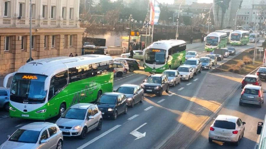 Busy Marcela nie będą już odjeżdżać spod Europy - Zdjęcie główne