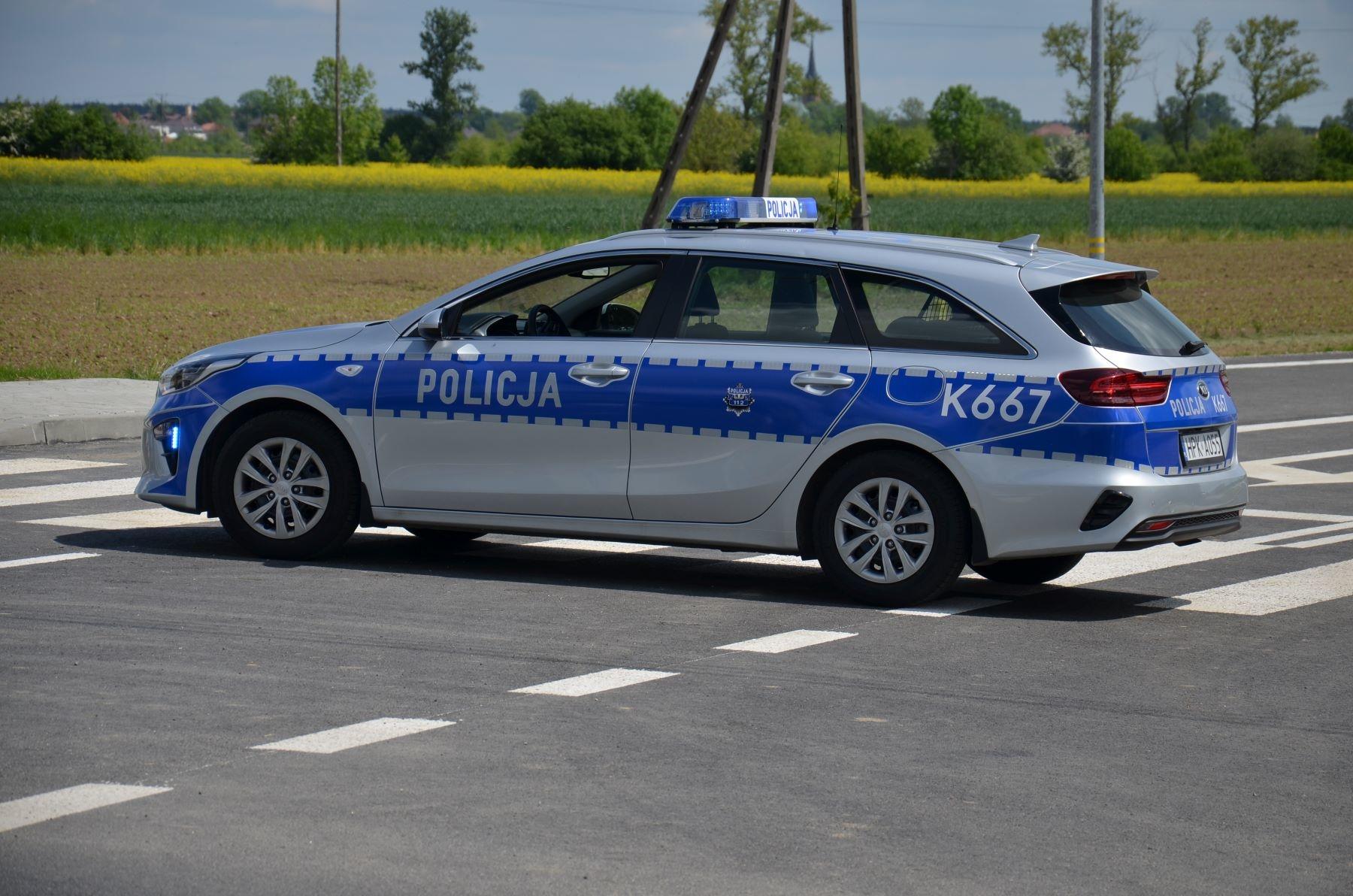 Potrącona 15-latka w Tuszowie Narodowym. Trafiła do szpitala - Zdjęcie główne