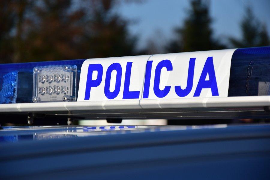 Mielec. Policjanci poszukują świadków zdarzenia! - Zdjęcie główne