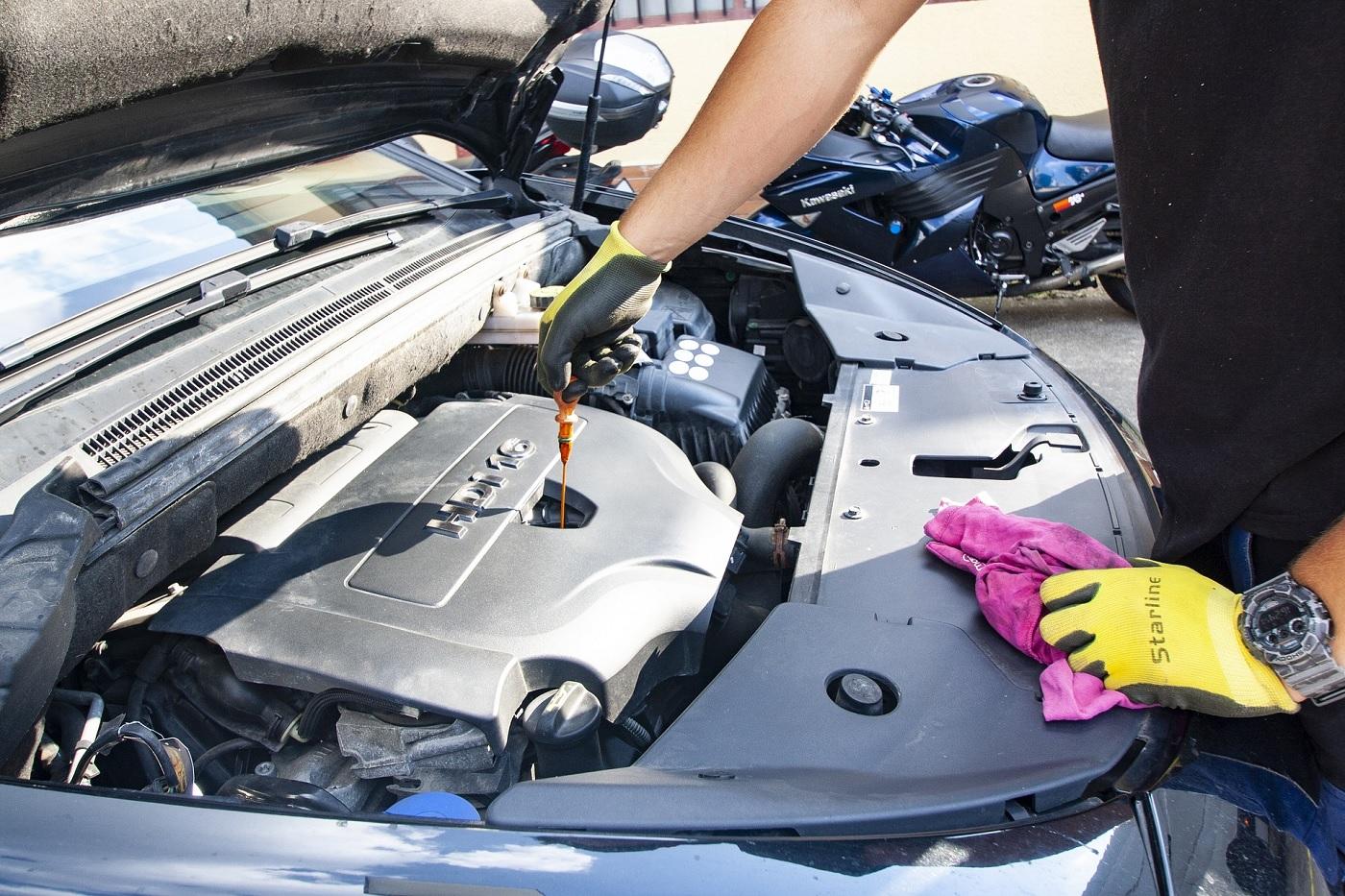 Nie każdy samochód przejdzie przegląd techniczny. Trwają prace nad nowymi przepisami - Zdjęcie główne