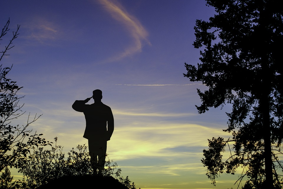 Żołnierz WOT-u zmarł  na szkoleniu w Nowej Dębie - Zdjęcie główne