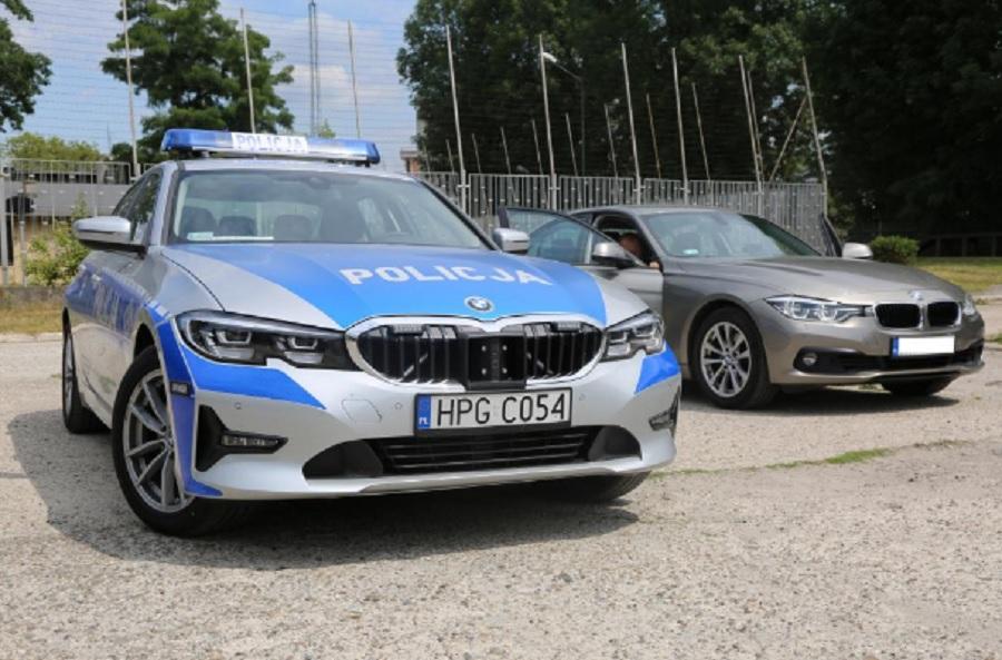 Z REGIONU. Mamy pierwsze wnioski po wprowadzeniu policyjnej grupy SPEED - Zdjęcie główne