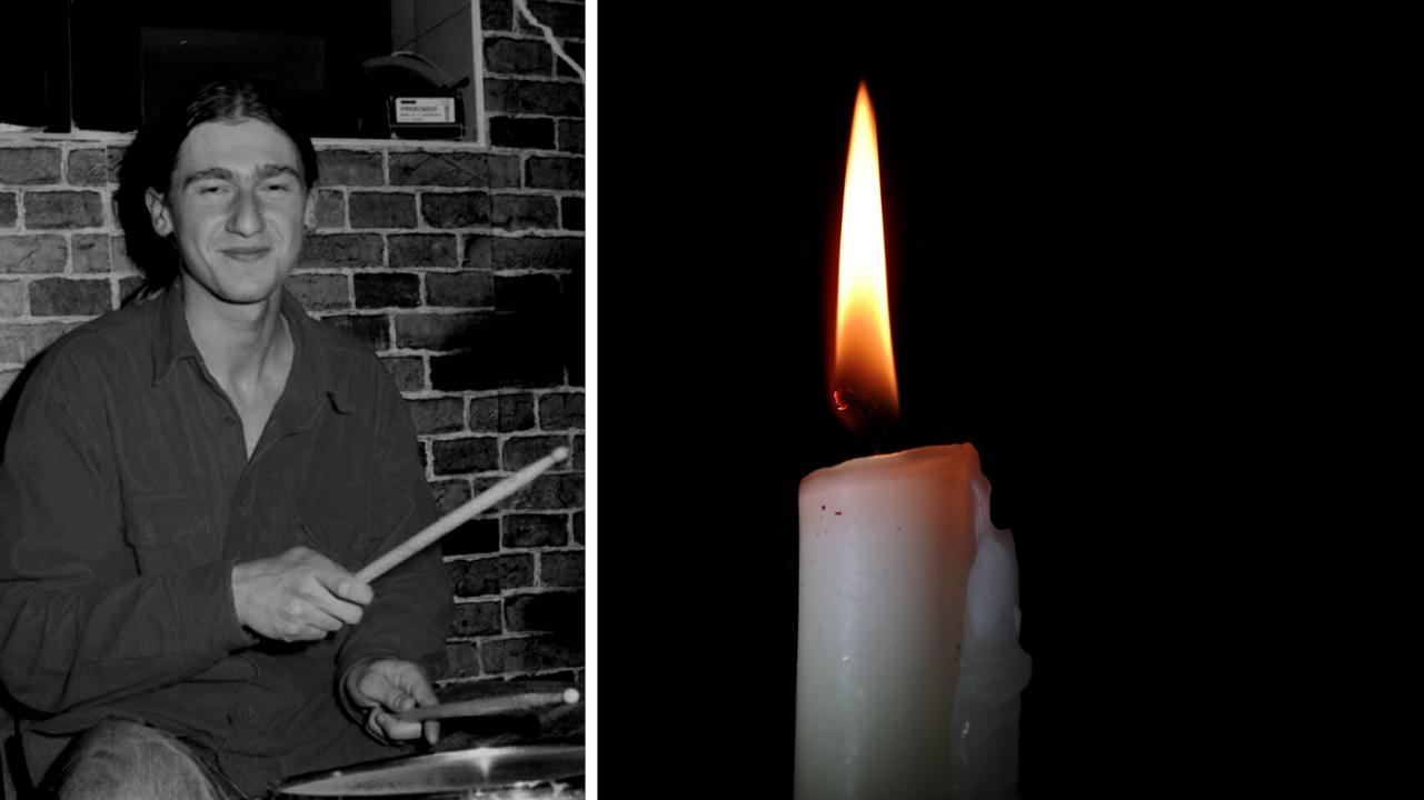 Zmarł podkarpacki muzyk. Miał 45 lat - Zdjęcie główne