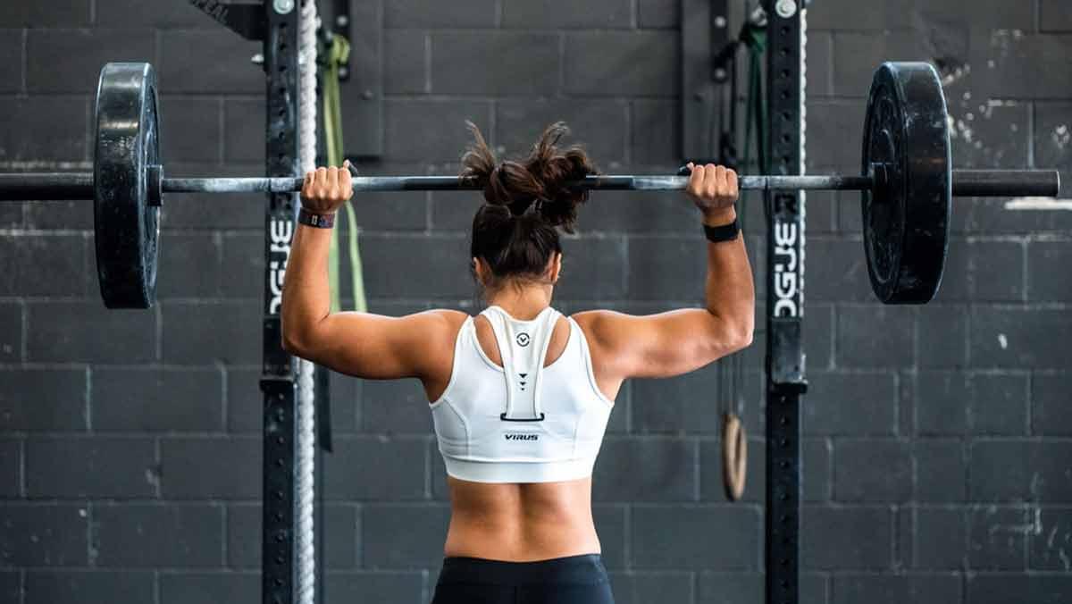 Sklep dla sportowców - odżywki i suplementy dla aktywnych fizycznie - Zdjęcie główne