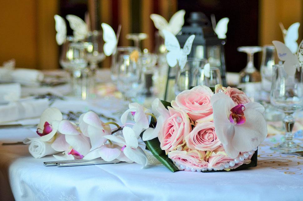 Jak wybrać idealny lokal na wesele? 3 praktyczne wskazówki - Zdjęcie główne