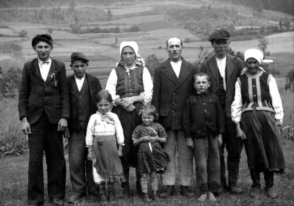 Z KULTURĄ. Łemkowie – zapomniani mieszkańcy podkarpackich gór - Zdjęcie główne