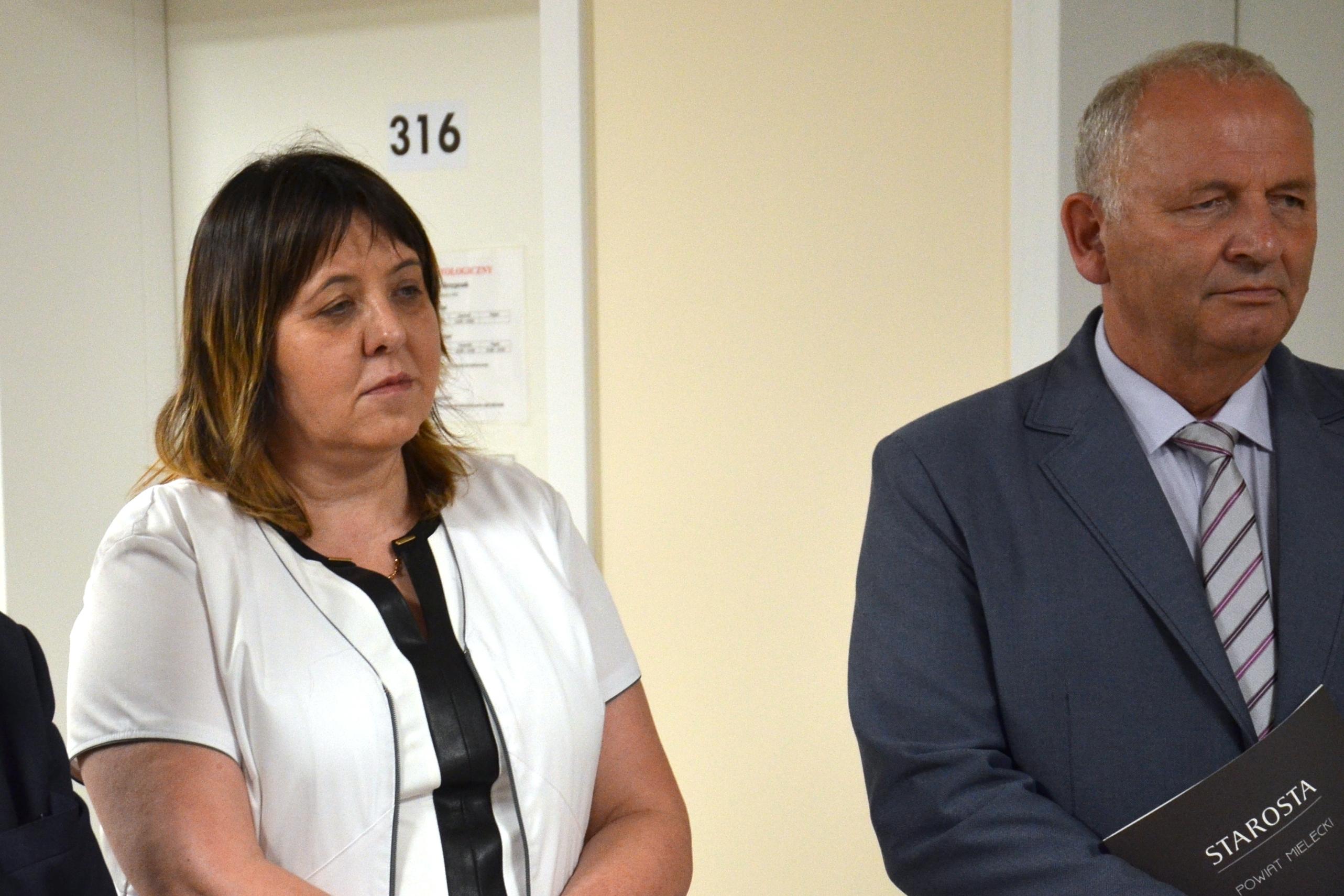Nowy dyrektor ds. lecznictwa w mieleckim szpitalu - Zdjęcie główne