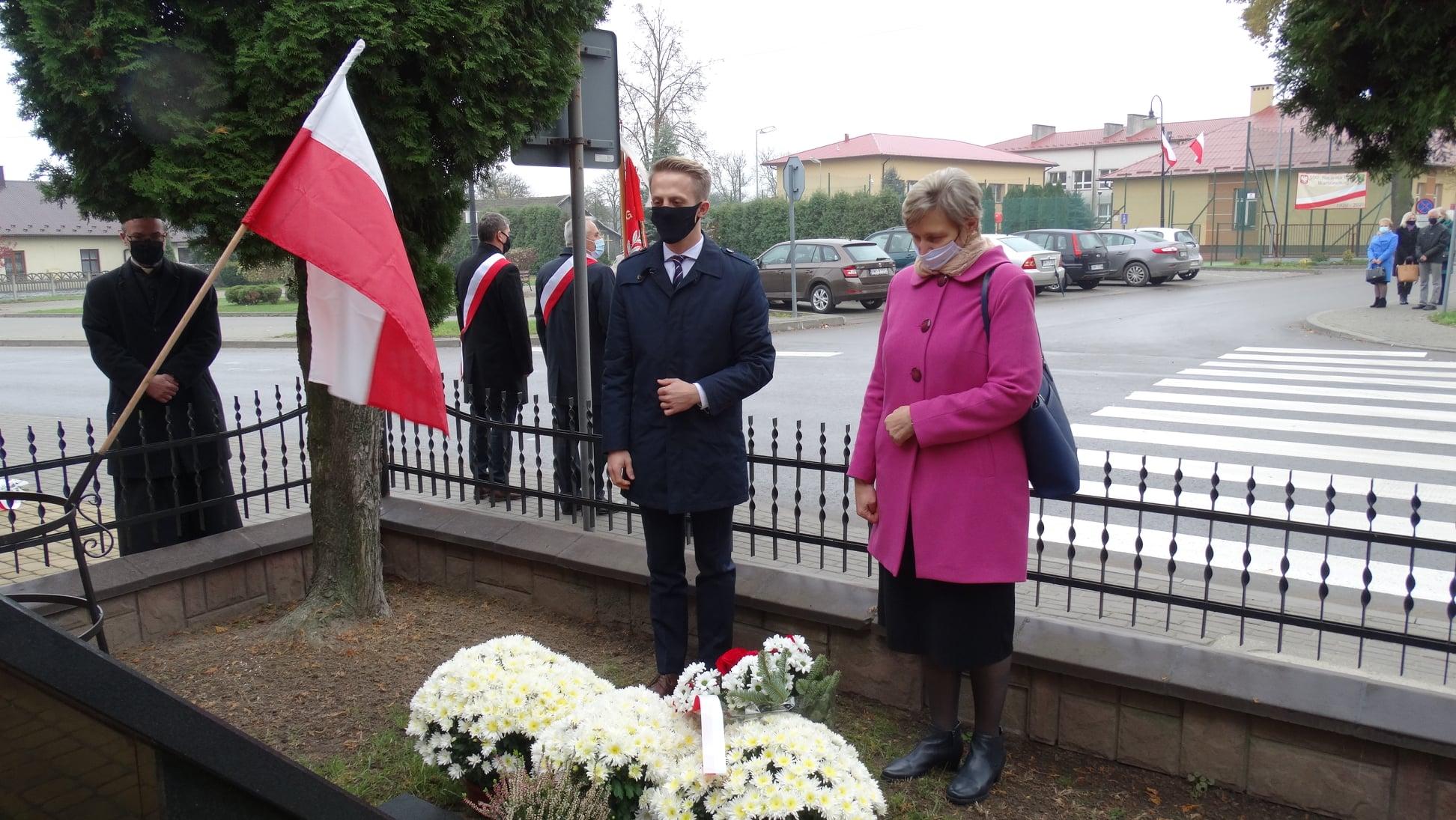 Święto Niepodległości w gminie Tuszów Narodowy [FOTO] - Zdjęcie główne