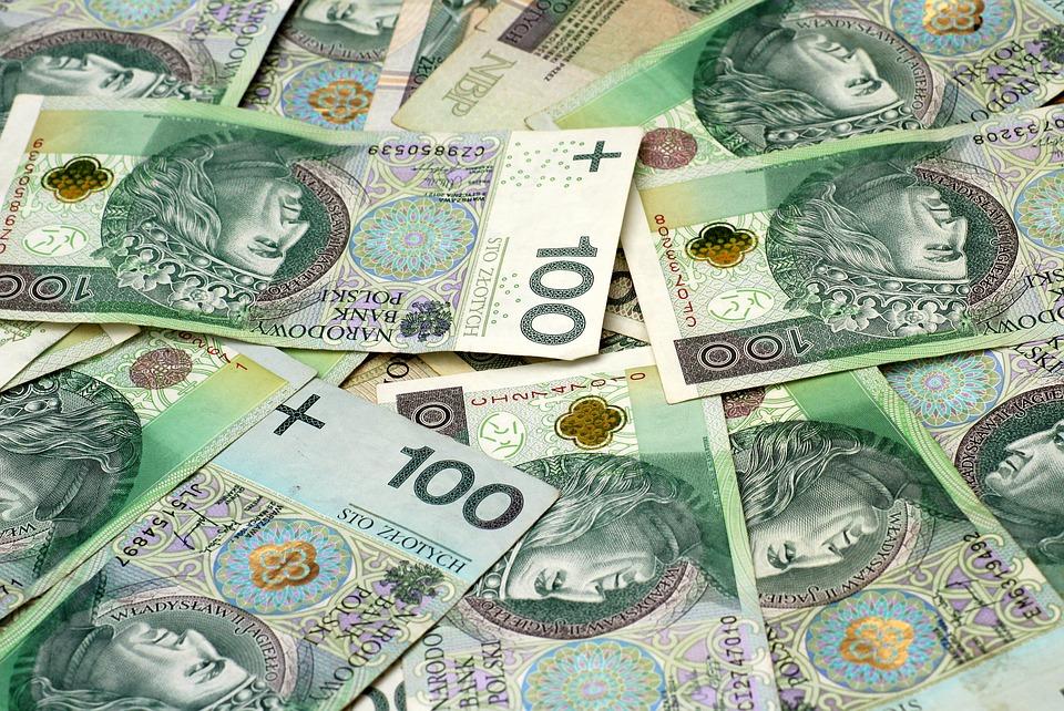 Zgubione pieniądze czekają na właściciela - Zdjęcie główne