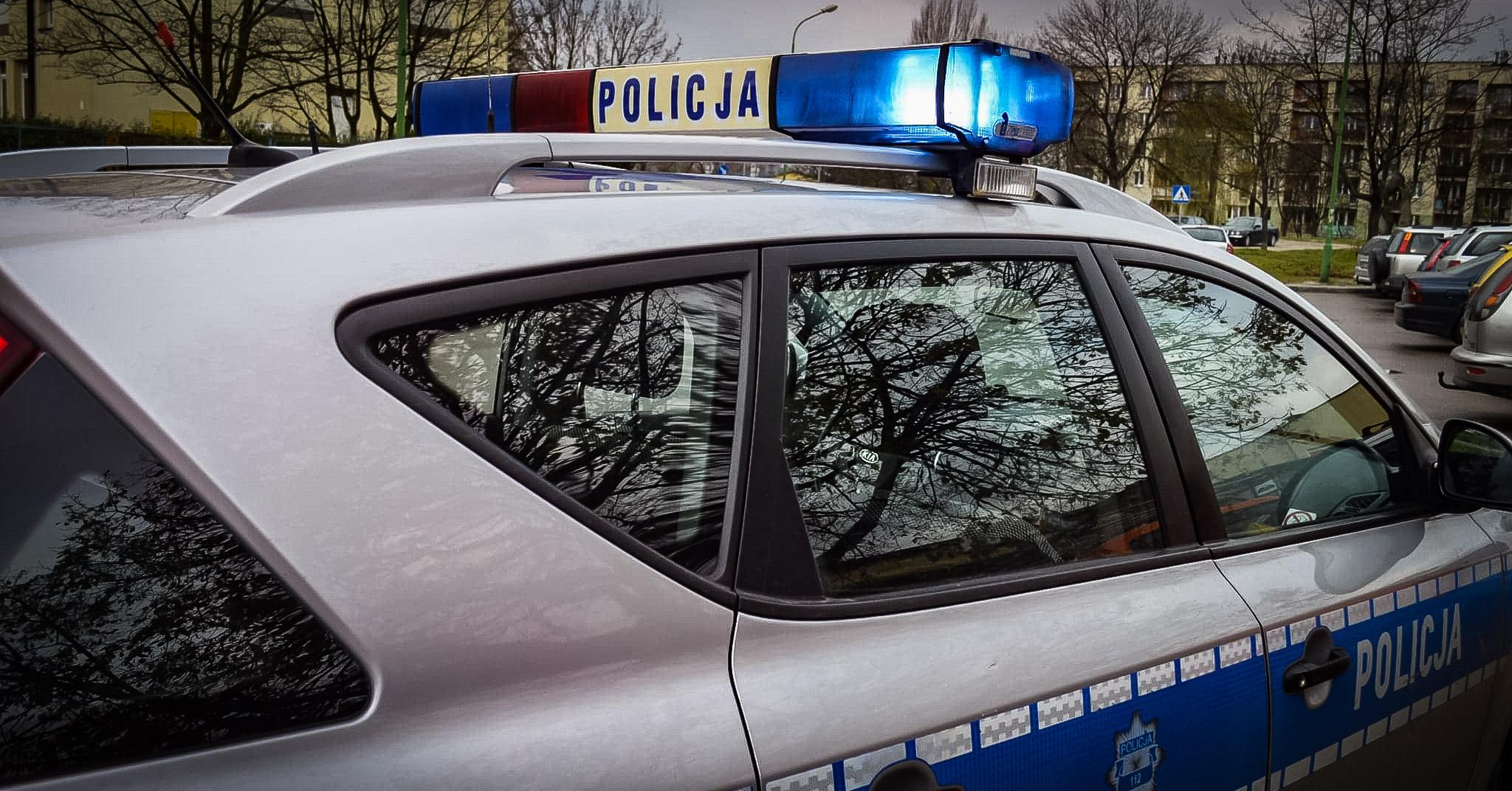 Mieszkańcy powiadomili o nietrzeźwym kierowcy. Miał ponad 2 promile alkoholu w organizmie - Zdjęcie główne